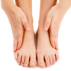 Swollen Feet Remedies